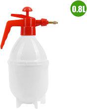 0.8L Hand Pump Sprayer Air Pressure Type Spray