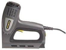 0-TRE550 Heavy Duty Electric Staple / Nail Gun -