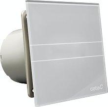 00900500 Culina E100GST 100mm Silver Glass