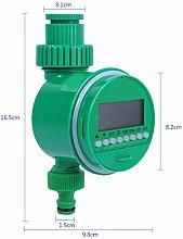 03 Irrigation Timer, Sprinkler Timer, Hose Timers
