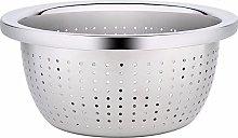 0305P Front Kitchen Sieve, Dishwasher Safe, Both