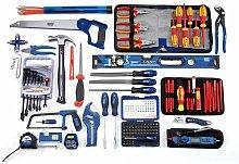 04319 Electricians Tote Bag Tool Kit - Draper