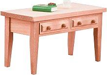 1/12 Writing Desk Simulation Toy Decor Ornament
