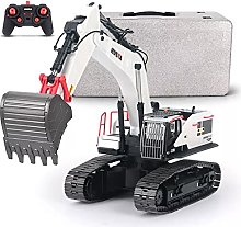1/14 Super Large 4 In 1 Remote Control Engineering