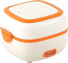1.1L Electric Lunch Box Portable Food Heater Mini