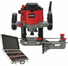 1/2' Electric Plunge Router Variable Speed
