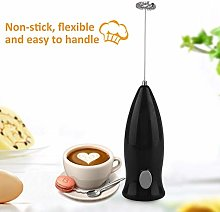 1/2 PCS Electric Egg Beater Whisk,Nourich Hot