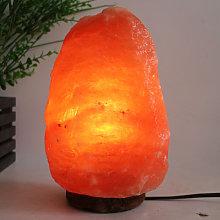 1-2Kg Himalayan Pink Salt Rock Lamps, Crystal salt