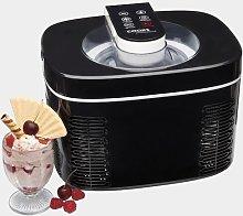 1.2L Ice Cream Maker Cooks Professional