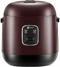 1.2L Mini Rice Cooker Portable Automatic Cooking