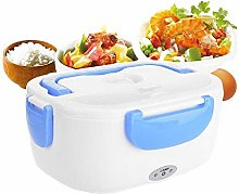 1.2L Portable Electric Heating Lunch Box Food