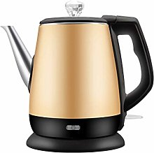 1.2l Stainless Inner Lid Electric Kettle 1360w