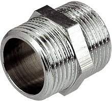 1/2x1/2inch BSP Male Thread Pipe Connection