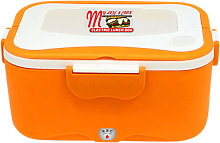 1.5L 12V Portable Car Electric Heating Lunch Box