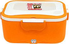 1.5L 24V Portable Car Electric Heating Lunch Box