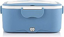 1.5l Car Electric Heating Lunch Box Portable Bento