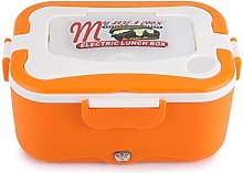 1.5L Portable Electric Lunch Box 12V/24V Car