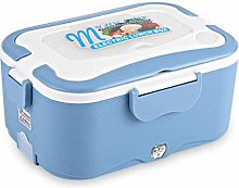 1.5L Portable Electric Lunch Box 12V/24V Car
