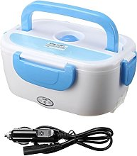 1.5L Truck/Car Electric Heating Lunch Box,