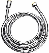 1.5m Flexible Shower Hose Plumbing Hoses Stainless