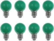 1.5W G45 Led Bulb, Waterproof Fairy String Light
