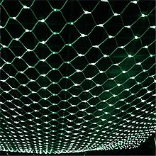 1.5x1.5m Waterproof Led String Lights,Christmas