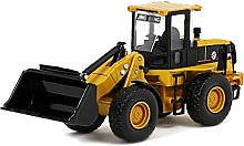 1/60 Scale Diecast Articulated Mechanical Loader