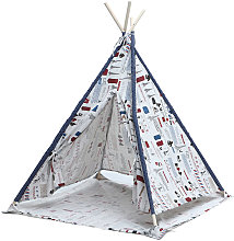 1.6m Kids tent Large teepee tent For children play