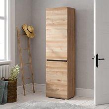 1 Door Wardrobe Brayden Studio