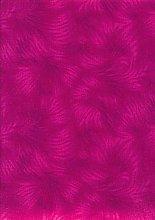 1 Fat Quarter (48cm x 55cm) Fuchsia Pink FF105