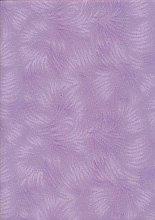 1 Fat Quarter (48cm x 55cm) Lilac Purple FF105