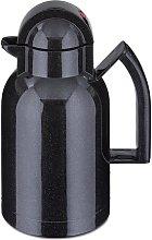 1 L vacuum thermos flask Rotpunkt