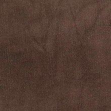 1 Metre | Brown | Italian 100% Cotton Needle Cord