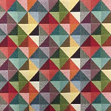 1 metre - Designer Small Harlequin Holland Check