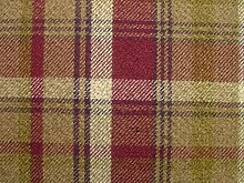 1 Metre Elgin Heather Wool Effect Washable Thick