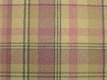 1 Metre Elgin Pink Mauve Wool Effect Washable