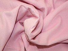 1 Metre   Light Pink/Pale Pink   Italian 100%