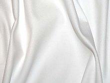 1 Metre | White | Italian 100% Cotton Needle Cord