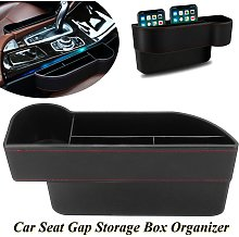 1 Pcs Car Seat Storage Box Kit Pocket Organizer