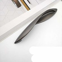 1 Pcs Kitchen Cabinet Furniture Handle Zinc Alloy