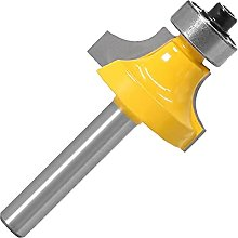 1 Piece of cemented Carbide milling Cutter, 1/4
