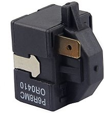 1 pin PTC Starter Compressor Relay P6R8MC Fit for