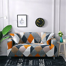 1-Seater Elastic Sofa Cover Stretch Armchair