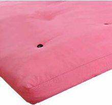 1 Seater Reflex Foam Futon Mattress - Brown