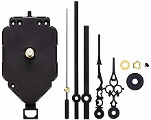 1 Set Replacement Quartz Pendulum Clock Movement