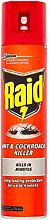 1 x 300ml Raid Ant & Cockroach Intant Killer Spray