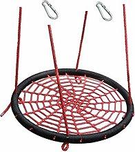 1 x h2i children's nest swing, garden swing,
