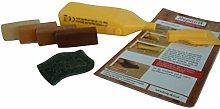 1 x Laminate Floor Worktop Furniture Repair Kit