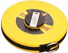 10/15/20 / 30M Manual Disc Ruler Measuring Tool