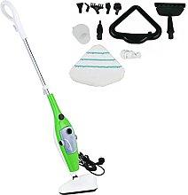 10 in 1 1300W Hot Steam Mop Cleaner Floor Carpet